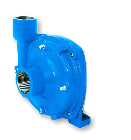 Hypro Zentrifugalpumpe für Direktantrieb ohne Motor, Gehäuse aus Gusseisen