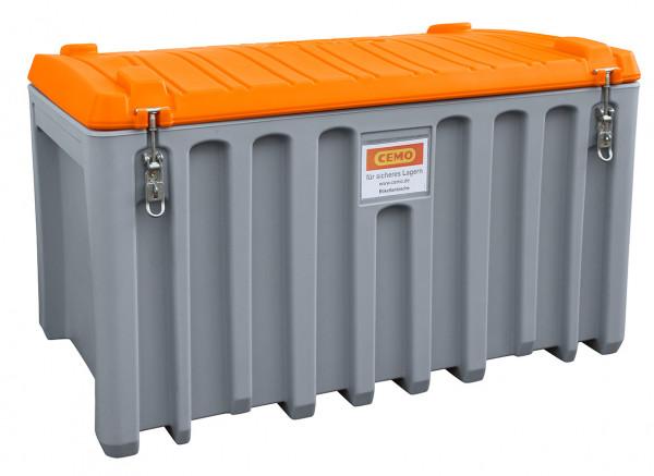 CEMbox 400 Liter für Werkzeug und Kleinteile