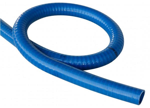 Saugschlauch DN25 aus PVC mit Kunststoffspirale