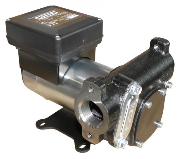 Elektropumpe Cematic Duo – Stahlguss-Pumpe für Diesel und Bio-Diesel