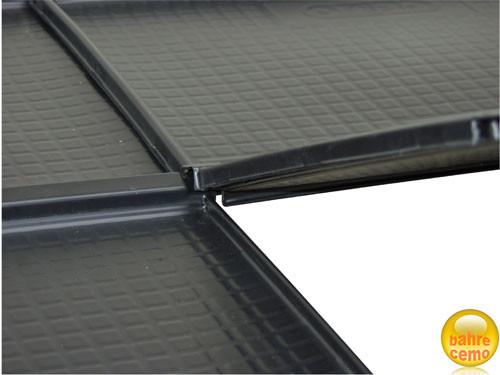 R1-Dichtflächen-Elemente - 4 Stück
