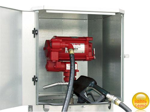 Elektropumpe 230 V für KS-MOBIL