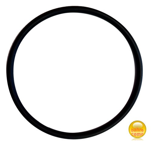 O-Ring mit einseitiger Nut