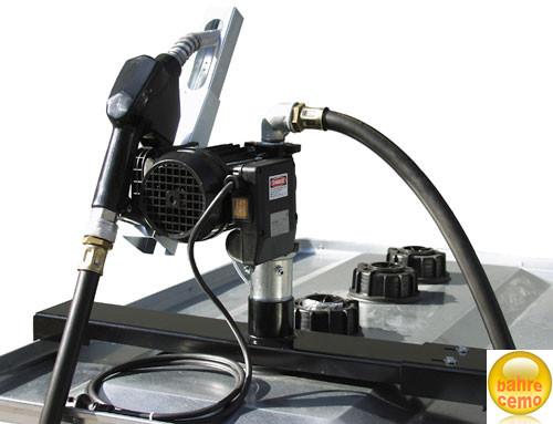 Elektropumpe 230 V für UNI/MULTI-Tank