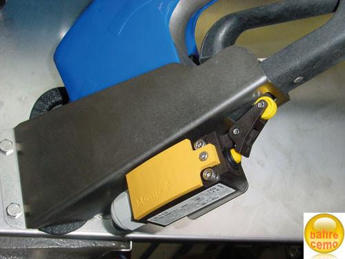 Zapfpistolen-Schalter mit 1 m Kabel