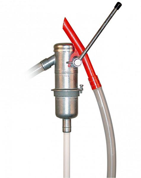 Handpumpe mit Kunststoffauslauf DN19