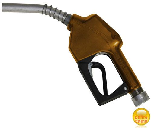 Automatik-Zapfpistole für Pflanzenöle