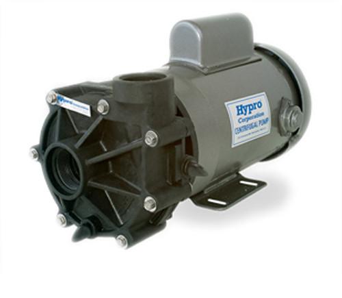 Hypro Elektropumpe, 230 Volt, Norylgehäuse