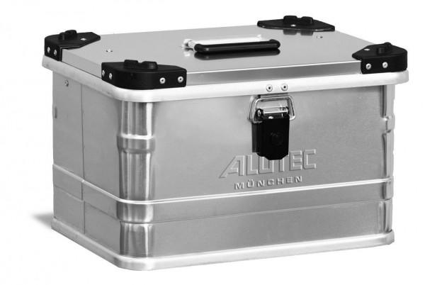 Alutec Aluminiumbox D29
