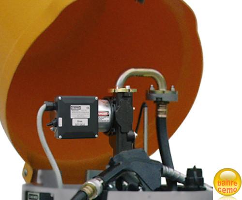 Elektropumpe 12 V für DT-MOBIL