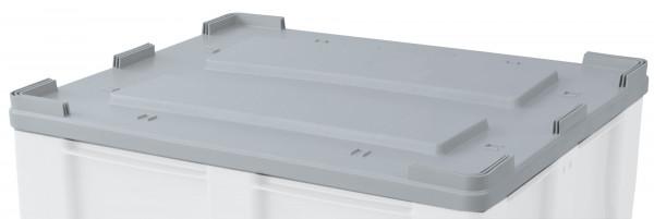 Deckel Logistikbox 610 Liter