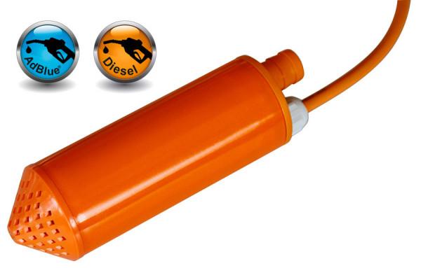 Tauchpumpe CENTRI SP30 Universal für Diesel und AdBlue®