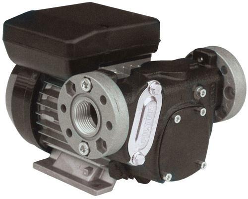 Cematic-Pumpe 85 mit robustem Gehäuse für Diesel und Biodiesel
