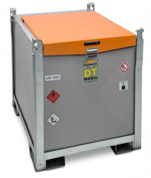 DT-Mobil PRO ST 980 Premium Plus SIM mit Elektropumpe zur Auswahl