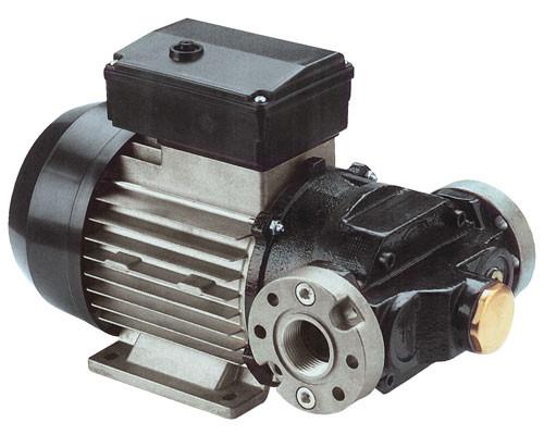 Cematic Elektropumpe von Cemo mit 90 Liter pro Minute Förderleistung