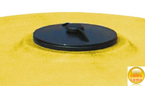 Schraubdeckel ø 190 mm für GFK-Fässer