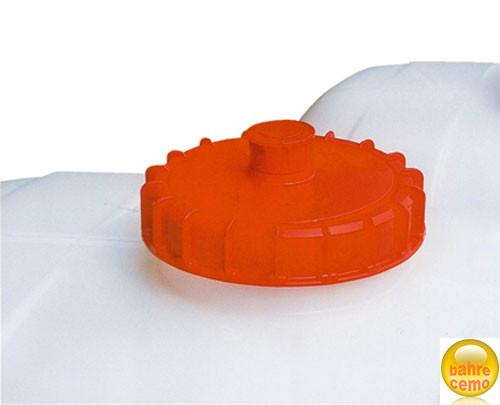 Schraubdeckel ø 220 mm für PE-Getränkefässer