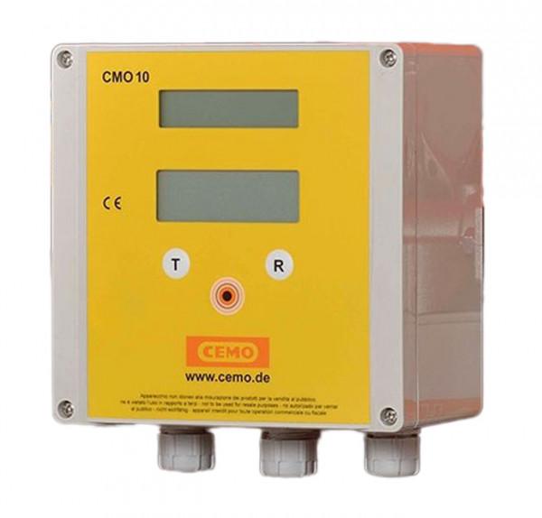 Zähler mit Zugangskontrolle und Tankdatenverwaltungssystem CMO10 SIM für Diesel 12 Volt
