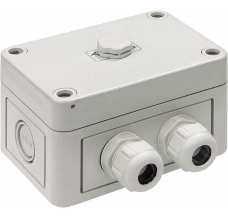 Kabelverbindungsdose für SmartBox - Installation Anzeigegerät mehr als 6 m vom Tankboden