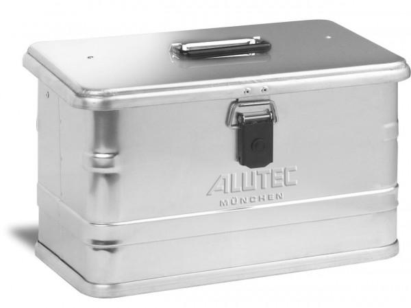Alutec Aluminiumbox C29, mit einem Griff