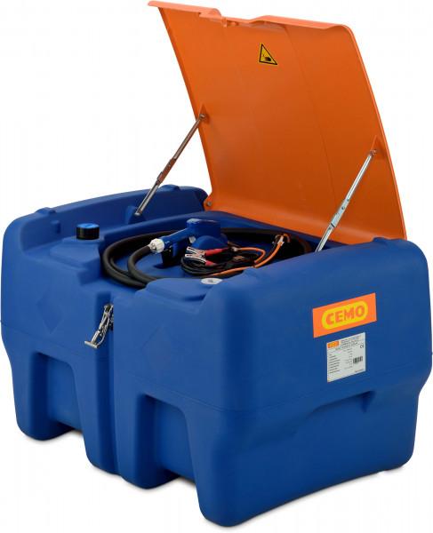 Blue-Mobil Easy 440 Liter für AdBlue® mit 12-Volt-Elektropumpe CENTRI SP30 – extrem leise