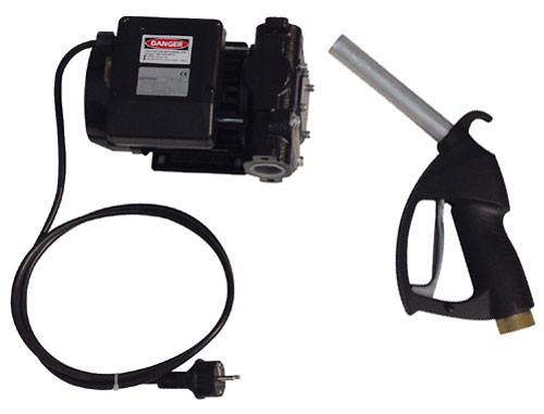 Cemo Elektropumpe Cematic 56 mit 230 Volt